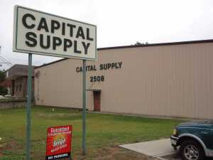 Captial Supply of Columbia SC Hardware Store ---24