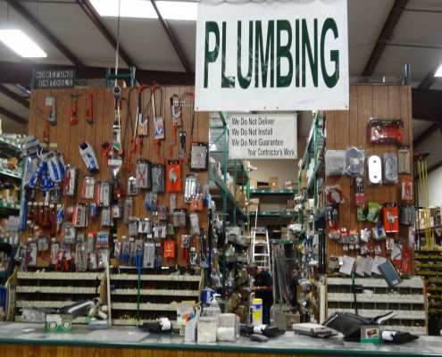 Plumbing Capital Supply
