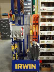 Captial Supply of Columbia SC Hardware Store ---43