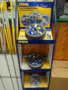 Captial Supply of Columbia SC Hardware Store ---75