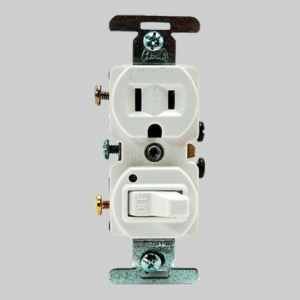 Electrical Plugs & Receptacles | Capital Supply